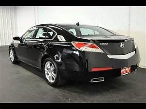 2009 Acura TL Black Spokane Valley WA - YouTube
