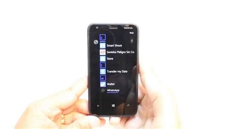 whatsapp messenger install to nokia lumia 620
