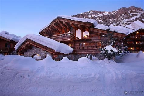 ski chalets in val d isere catered ski chalet val d isere chalet marco polo leo trippi