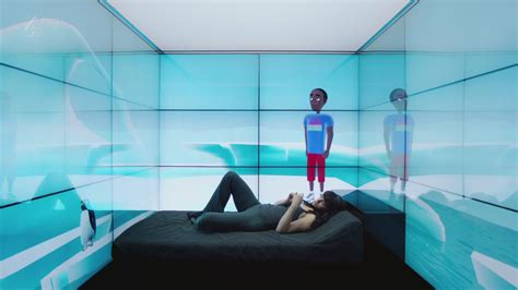 black mirror visual effects bring sci fi anxiety