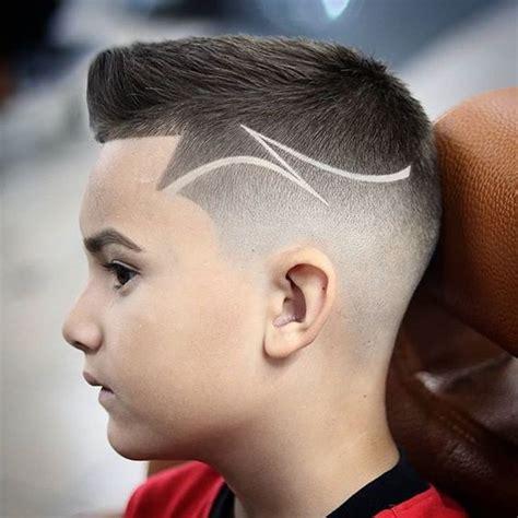 black mens haircuts