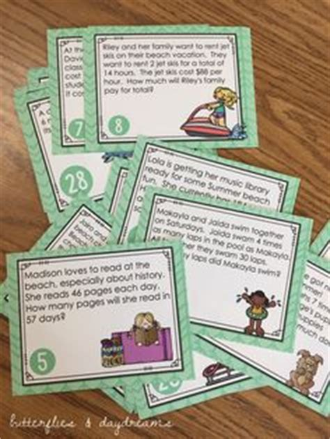 1000+ Ideas About 4th Grade Multiplication On Pinterest  Multiplication Songs, Multiplication