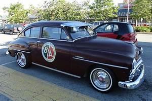 1951 Plymouth Concord 2-door Sedan