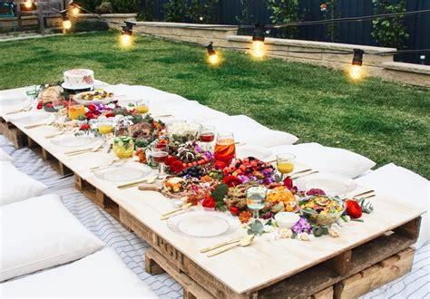 Decoration Pour Une Garden 30 id 233 es d 233 co pour une garden canon d 233 coration