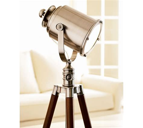Photographers Tripod Floor L Bronze Finish by Tripod Approved Style