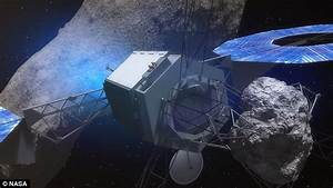 Nasa warns Earth is NOT prepared for surprise asteroid ...