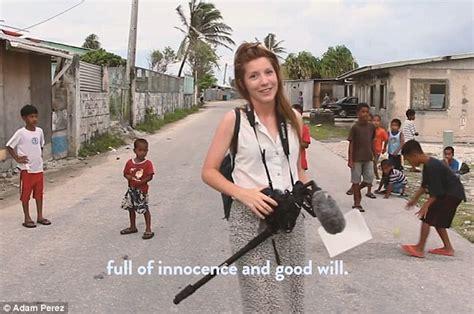 Tributes to Swedish journalist Kim Wall killed on sub | Daily Mail Online