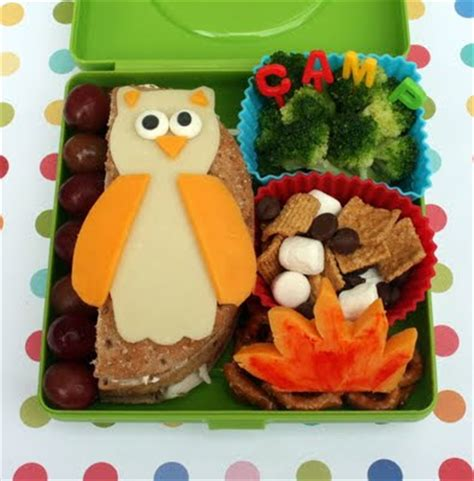 lunch for cing ideas bento logy o w l c