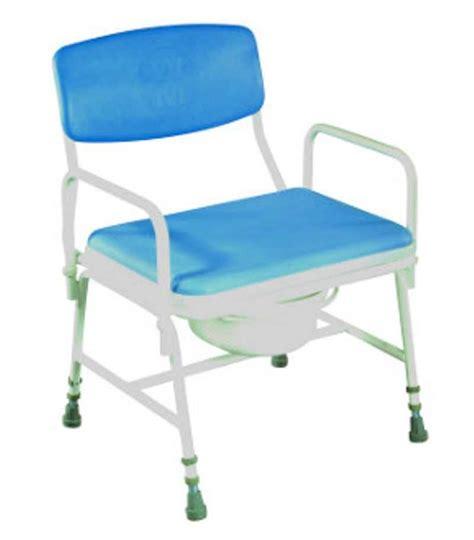chaise toilette chaise toilette chaise percée chaise bariatrique