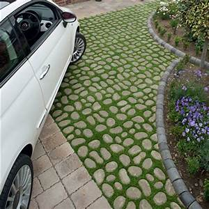 Top 30 Front Garden Ideas with Parking - Home Decor Ideas UK