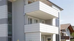 Platten Für Balkonverkleidung : hpl balkone erf llen jeden wunsch ahrntaler gmbh ~ Frokenaadalensverden.com Haus und Dekorationen
