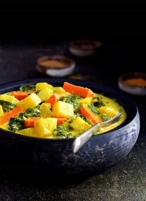 indian root vegetable curry   chefs kitchen