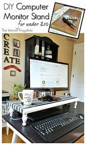 25+ Best Ideas about Monitor on Pinterest Monitor stand