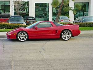 03NSX 2003 Acura NSX Specs, Photos, Modification Info at ...