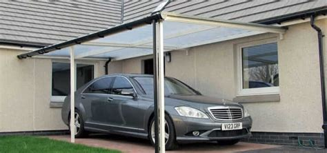 Car Shelter by Traditional Car Shelters And Car Ports 123v Plc