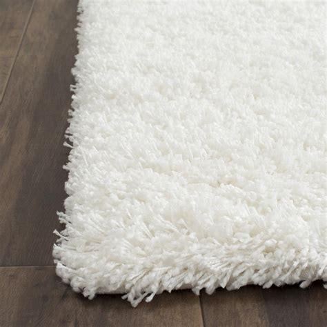 safavieh california shag safavieh california shag sg151 1010 white area rug free