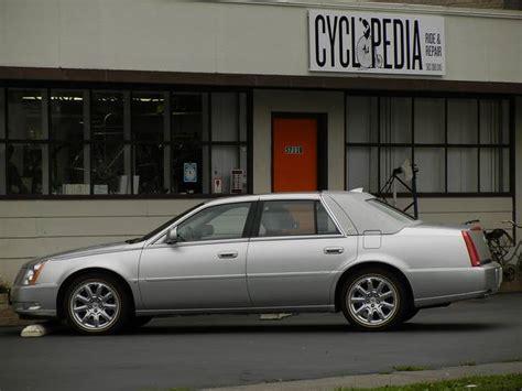 how petrol cars work 2009 cadillac dts head up display 2009 cadillac dts performance sedan 4 6l v8 auto