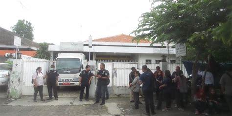 Klinik Aborsi Semarang Quot Jalan Raden Saleh Sudah Terkenal Jadi Tempat Aborsi Quot