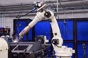 Metal Welding Services  Mig  Tig  Spot  Resistance And Robotic