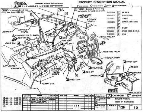 Best Images Chevy Chevelle Wiring Diagram