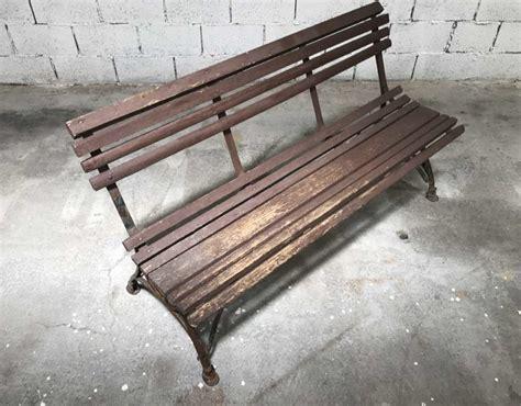 chaise fer et bois emejing table de jardin bois et fer contemporary awesome interior home satellite delight us