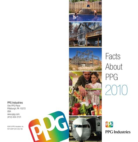 facts about scr autos post facts about ppg ppg industries autos post