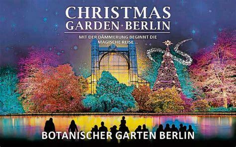 Ein Lichter-märchen Für Die Sinne › Berliner Abendblatt