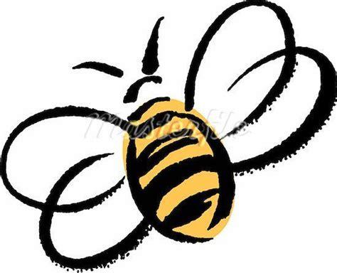 cartoon honey bee stock   honey bee tattoo