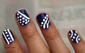 Easy nail designs for beginners joy studio design