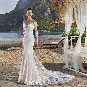 italian mermaid wedding dresses of eddy k With italian lace wedding dresses