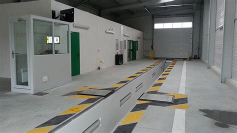 bureau de controle dekra dekra cabine de contrôle pressurisée pour ct pl am today