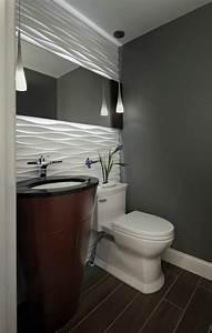 1001 idees pour un miroir salle de bain lumineux les With miroir avec lumià re autour