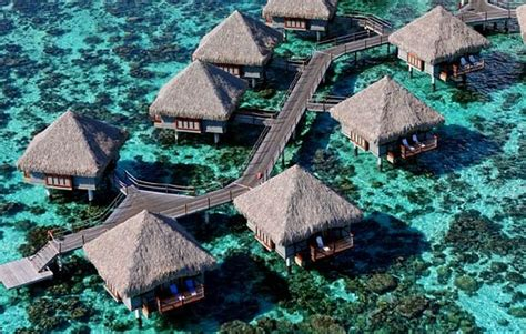 7 nights vacation at le meridien tahiti from 1955 the travel enthusiast the travel enthusiast