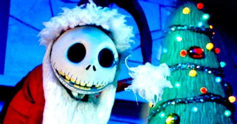the night before christmas movie trivia 10 things you never knew about the nightmare before movieweb