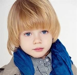 Coupe Petite Fille Mi Long : coupe gar on 80 superbes id es de coiffure pour les jeunes messieurs ~ Melissatoandfro.com Idées de Décoration