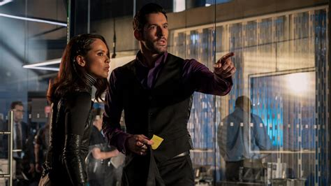 The new installments pick up two seconds from where we ended, cast member d.b. Lucifer Season 5 Part 2 Release Date, Spoilers, Cast, Story, Trailer & Plot