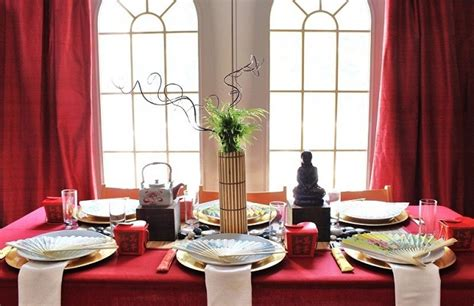 How To Host An Asian Themed Dinner Party  Celebrations At