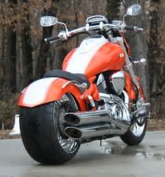Suzuki M109 Motorcycle