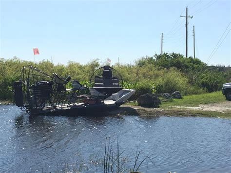 Everglades Boat Tours Homestead Fl by Everglades Miami Airboat In Everglades Miami Florida 33194