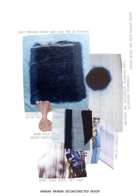 Deconstructed denim - ArtsThread | Fashion design ...