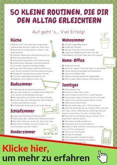 Wohnung Aufräumen Checkliste by Die 636 Besten Bilder Planen Organisieren In 2019