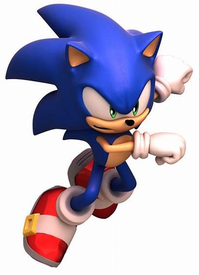 Sonic Render Forces Modern Pose Deviantart Boxart