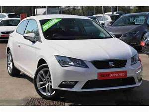 Seat 2015 Leon Leon 1 2 Tsi 110 Se 3dr Not Specified Manual  Car For Sale