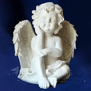 statue ange dexterieur statuette ange cherubin pour With decoration d un petit jardin 8 boutique de statue ange figurine ange decoration ange