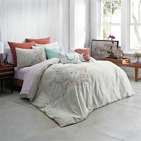 buy under the canopy 174 co creator comforter set from bed