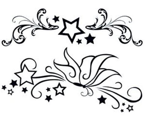 tattoovorlagen schmetterling und sterne sterne schmetterling mode tattooforaweek tempor 228 re mode gr 246 223 te tempor 228 rer