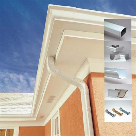How Repair Replace Seamless Gutters Fort Collins