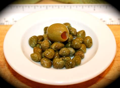 Kitchen Encounters Melanie Preschutti by What The Heck Are Capers Non Pariel Capers