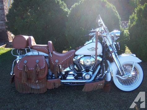 2003 Harley Davidson Softail Springer For Sale In