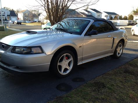 2003 ford mustang review 2003 ford mustang pictures cargurus